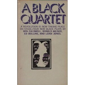 A Black Quartet