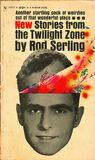New Stories From the Twilight Zone
