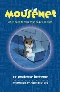 Mousenet by Prudence Breitrose
