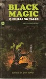 Black Magic: 13 Chilling Tales