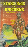 Starsongs And Unicorns: Journeys Through Time And Space