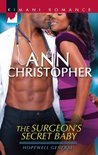 The Surgeon's Secret Baby (Hopewell General, #2)