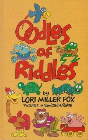 Oodles Of Riddles