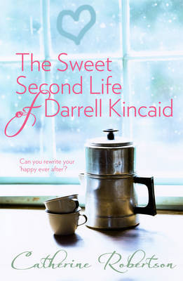 The Sweet Second Life of Darrell Kincaid