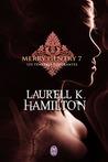 Les ténèbres dévorantes by Laurell K. Hamilton