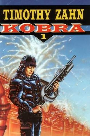 Kobra (Kobra, #1)