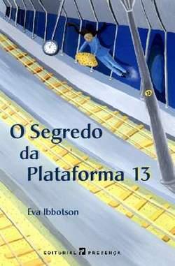 O Segredo da Plataforma 13