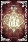Heart Shaped Box - Kotak Berbentuk Hati by Joe Hill