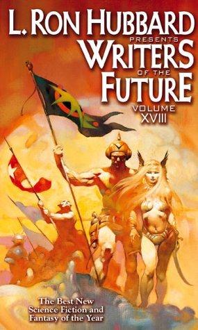L. Ron Hubbard Presents Writers of the Future 18