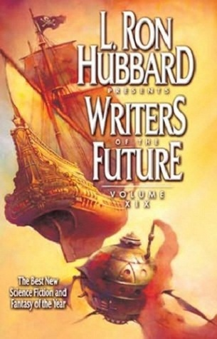 L. Ron Hubbard Presents Writers of the Future 19