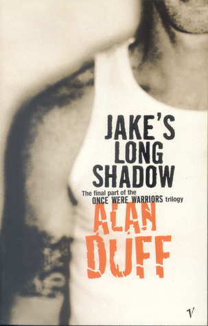 Jake's Long Shadow