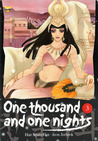 One Thousand and One Nights, Volume 03