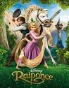 Disney's Raiponce by Natacha Godeau