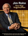 One-Year Success Plan by Jim Rohn