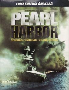 Serangan ke Pearl Harbor by Tim Penyusun Edisi Koleksi ...