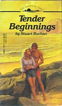 Tender Beginnings (Roots of Love, #1)