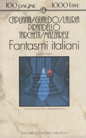 Fantasmi italiani(Fantasmi & Fantasmi 5)