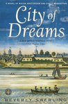 City of Dreams: A Novel of Nieuw Amsterdam and Early Manhattan (Old New York, #1)