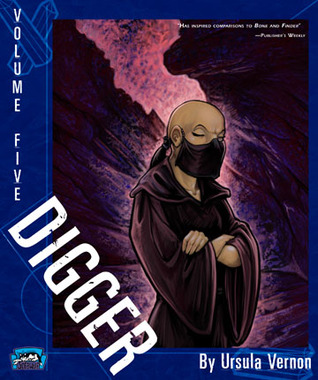Digger, Volume Five