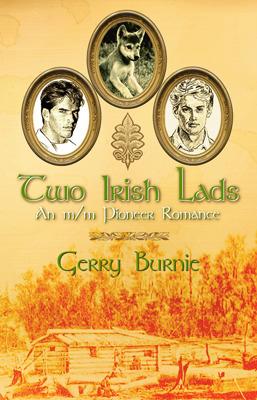 Two Irish Lads by Gerry Burnie