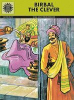 Birbal The Clever by Anant Pai