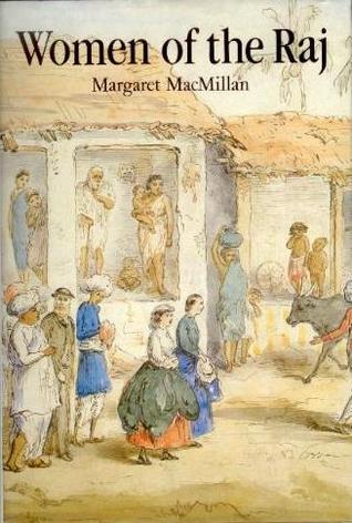 Women of the Raj