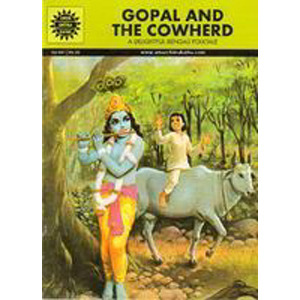 Gopal And The Cowherd