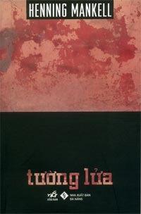 Tường lửa by Henning Mankell