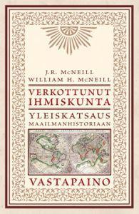 Verkottunut ihmiskunta by John Robert McNeill
