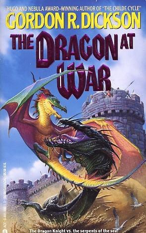 The Dragon at War by Gordon R. Dickson
