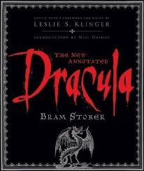 The New Annotated Dracula by Bram Stoker