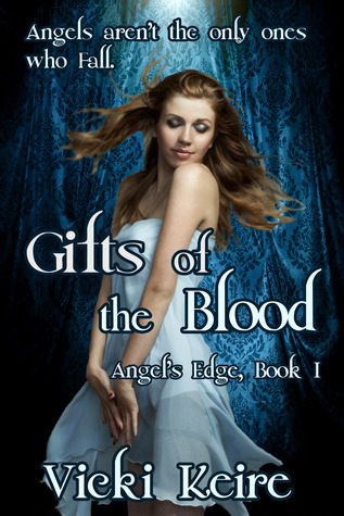 Gifts of the Blood (Gifted Blood #1)