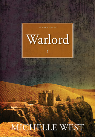 Warlord by Michelle West