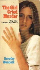 The Girl Cried Murder(Windswept 15)