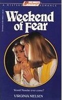 Weekend of Fear (Windswept, #30)