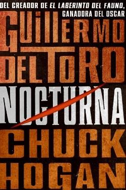 Nocturna 1, Guillermo del Toro