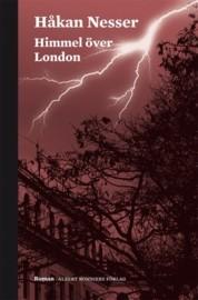 Himmel över London