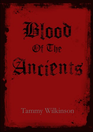 Blood of the Ancients