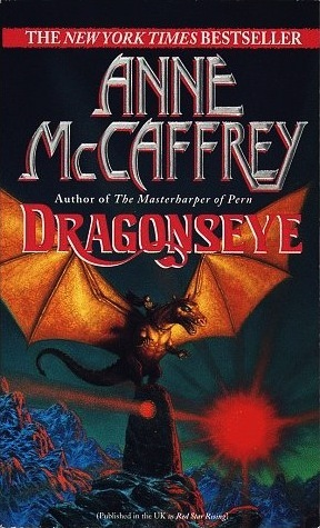 Dragonseye by Anne McCaffrey