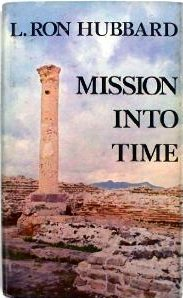 Mission into Time