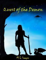 Quest of the Demon by M.L. Sawyer