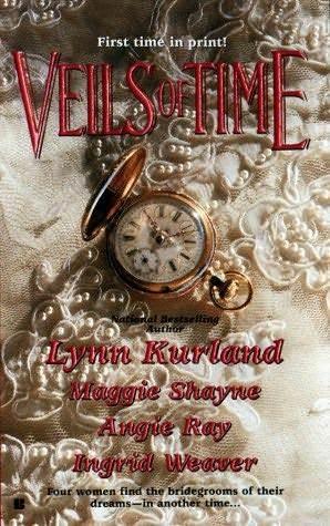 Veils of Time (MacLeod, #2.5; de Piaget/MacLeod, #5.5)