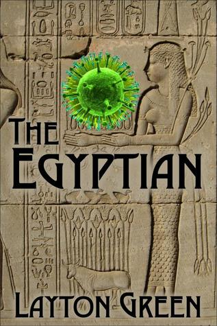 The Egyptian(Dominic Grey 2)