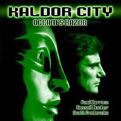 Occam's Razor (Kaldor City, #1)