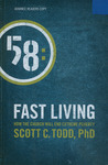 Fast Living by Scott  Todd