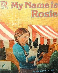R, My Name Is Rosie Epub Free Download
