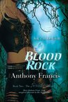 Blood Rock (Skindancer, #2)