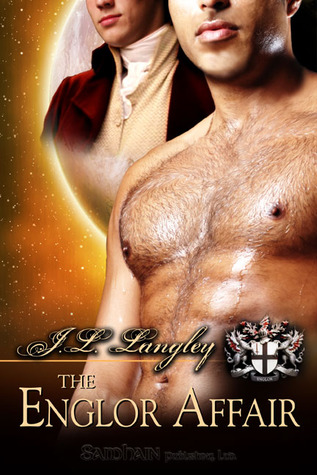 The Englor Affair (Sci-Regency #2)