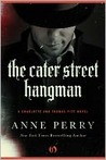 The Cater Street Hangman (Charlotte & Thomas Pitt, #1)