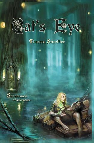 Cat's Eye by T.L. Shreffler
